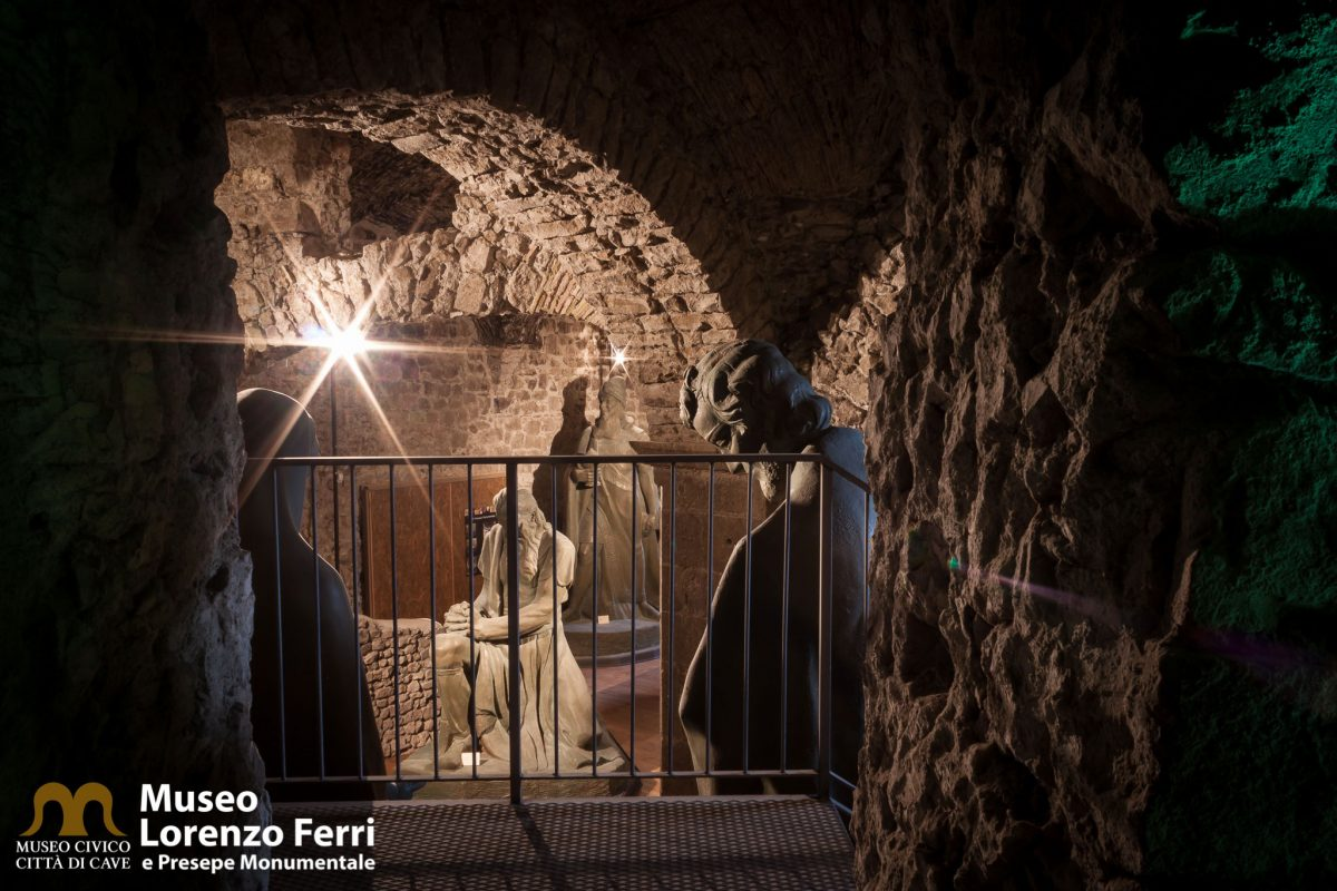 lorenzo ferri cave