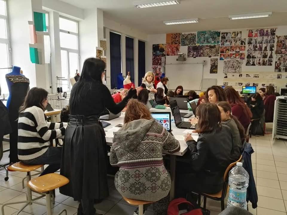 Scuola Livatino Palestrina