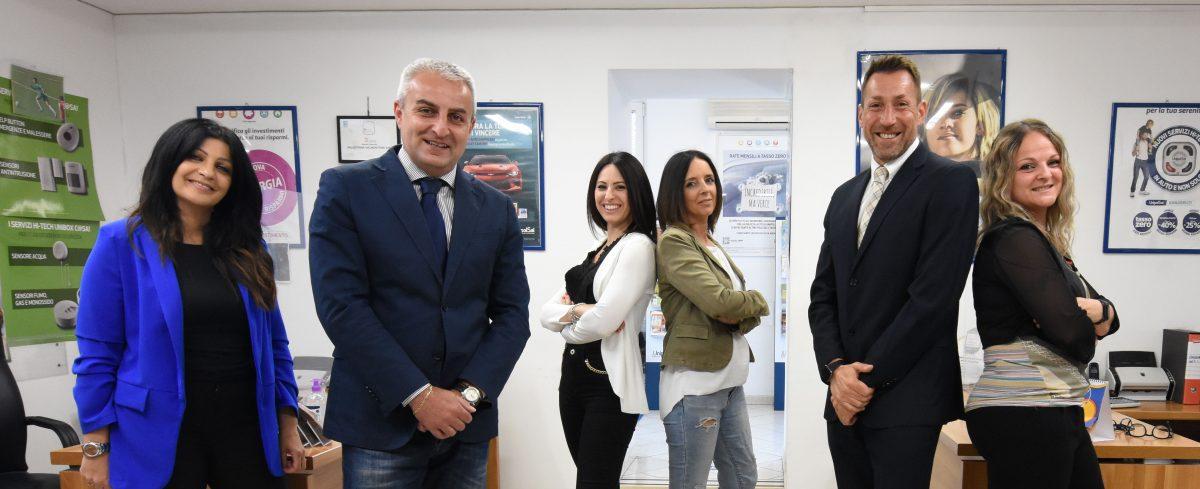 Four Insurance, il nuovo brand assicurativo di Macchi&Salvitti
